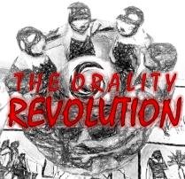 Orality Revolution - lg